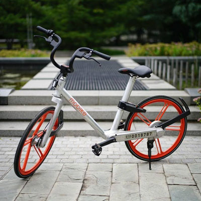 DC gear motor used in shared bicycle electronic lock